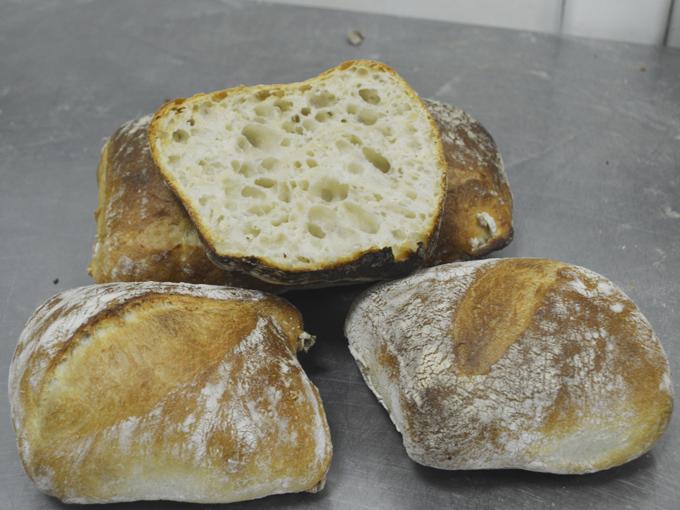 Ржаной хлеб «Восточный базар»
